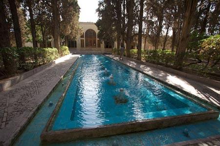 کاشان، مروارید کویر ایران