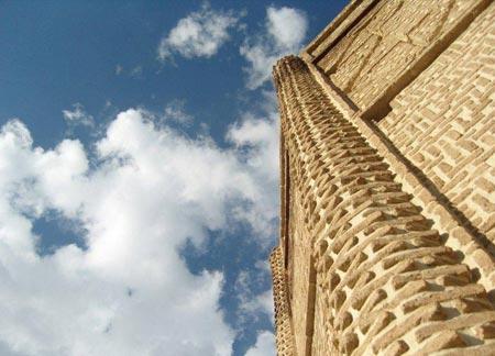 برج شبلی,برج شبلی دماوند,تصاویر برج شبلی دماوند