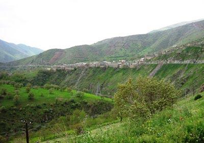 کردستان,جاهای دیدنی کردستان,مکانهای تفریحی کردستان