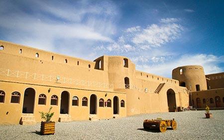 ir2559 5 آشنایی با قلعه بیرجند