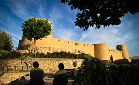 ir2559 6 آشنایی با قلعه بیرجند