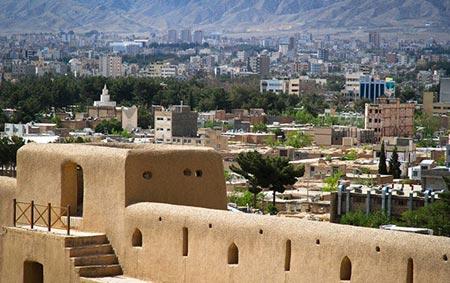 ir2559 8 آشنایی با قلعه بیرجند