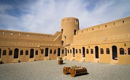 ir2559 9 آشنایی با قلعه بیرجند