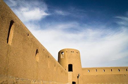 ir2559 آشنایی با قلعه بیرجند