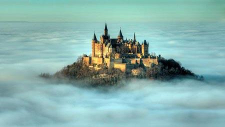 زیباترین قلعههای آلمان,آلمان,جاهای دیدنی آلمان