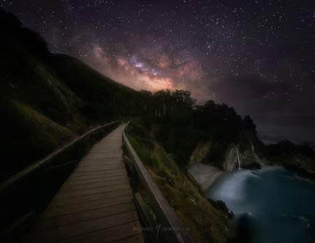 آبشار مکوی,تصاویر آبشار مکوی