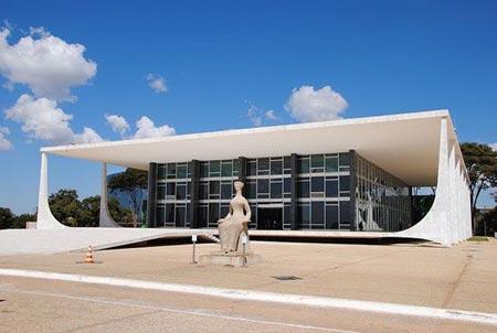 جاذبه های گردشگری برازیلیا,جاذبه های گردشگری  برزیل,جاهای دیدنی  برزیل