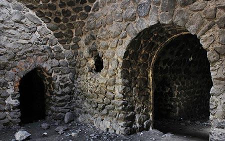 کاروانسرای شاه عباسی اردبیل,کاروانسرای شاه عباسی