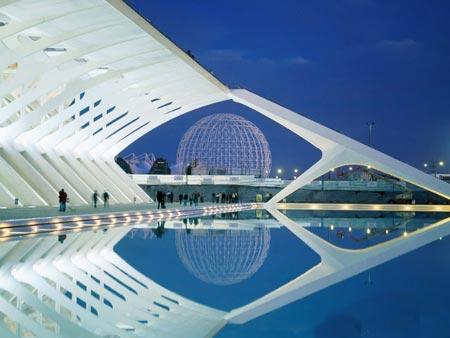 اسپانیا ارزانترین و پرطرفدارترین مقصد گردشگری اروپا,اسپانیا,جاهای دیدنی اسپانیا