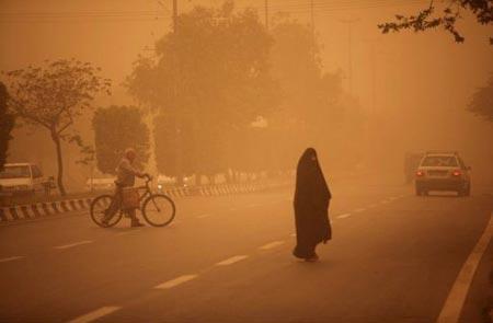 گرمترین شهرهای جهان,گرمترین شهرهای دنیا