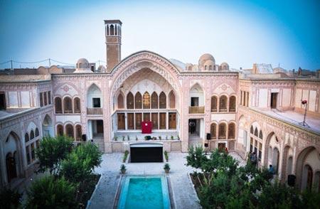 خانهی عامریها,بنای تاریخی خانهی عامریها