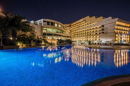 هتل,انواع هتل,اطلاعات کامل در مورد هتل ها