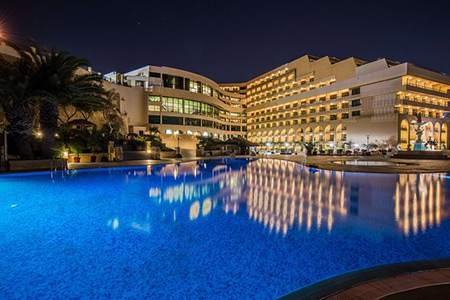 رزروآنلاین هتل,هتل باما,رزرو هتل