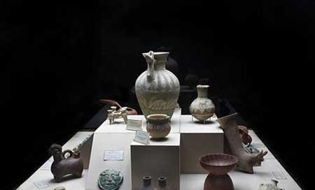موزه آبگینه,تصاویر موزه آبگینه موزه آبگینه