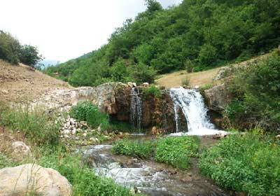 گلستان,استان گلستان,دیدنیهای استان گلستان
