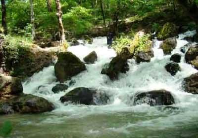 گشت و گذار در بهشت ایران