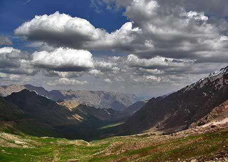 نقاط دیدنی کردستان,کردستان,جاهای دیدنی کردستان
