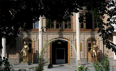 خانه مشروطه,یاد مشروطه در تبریز