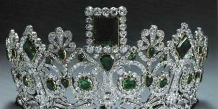 موزه جواهرات ملی,موزه جواهرات,