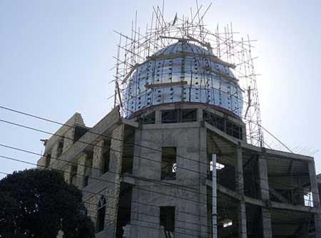 آثار ملی تخریب شده در ایران,آثار ملی ایران