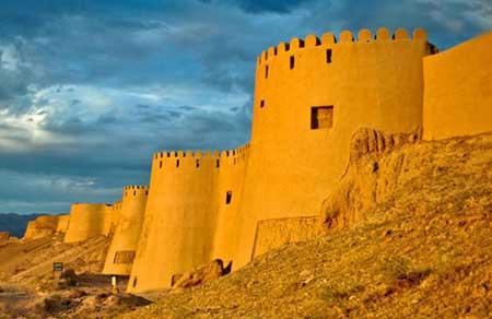 عظیمترین میراث خشتی ایران,بلقیس,شهر تاریخی بلقیس