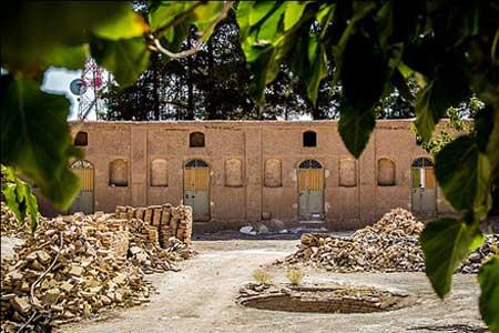 ارگ بهارستان,ساختمان اصلی ارگ بهارستان(http://www.oojal.rzb.ir/post/1202)