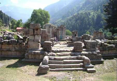 روستای نارنگ,معبد روستای نارنگ,گردشگری,تور گردشگری