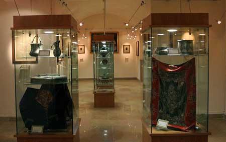 موزه سلطان آباد,موزه سلطان آباد اراک