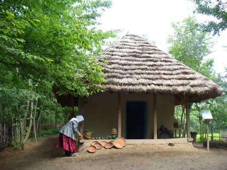 موزه میراث روستایی گیلان,گردشگری,تور گردشگری