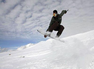 بهترین پیست های اسکی ایران