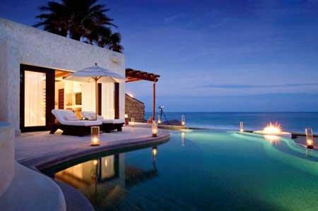 هتل های لوکس و گران و جذاب,لوکس ترین هتل های جهان,گرانترین هتل های جهان