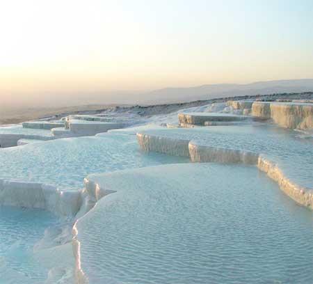 مکانی شگفت انگیز و دیدنی در کشور ترکیه,ترکیه,مکانهای تفریحی ترکیه