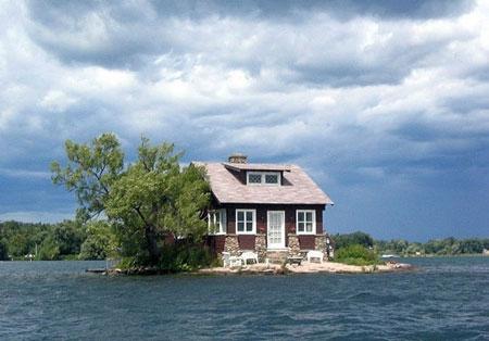 11 خونه ای که آرزوی هر طبیعت دوستی می تونه باشه,گردشگری,تور گردشگری