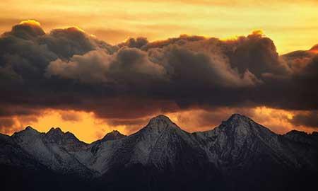 گشت و گذاردر کوهستان جادویی لهستان,لهستان,جاهای دیدنی لهستان