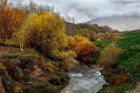 ir2963 6 تصاویری از طبیعت زیبای ایلام