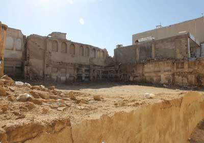 قدیمی ترین کنسولگری بوشهر,بوشهر,مکانهای تفریحی بوشهر