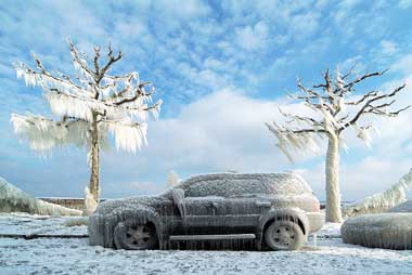 سفر در فصل سرما,سفر در زمستان,مسافرت در زمستان