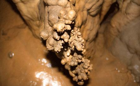غار کبوتر مراغه,غار هامپوئیل,غار هامپوئیل مراغه