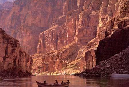 گرند کنیون میراثی به قدمت 6 میلیون سال,گردشگری,تور گردشگری