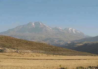 آتشفشان های ایران,آتشفشان,گردشگری