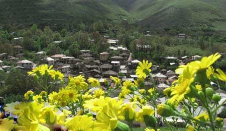روستای کندلوس,سفر به روستای کندلوس