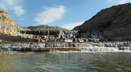 آبشار کیوان,تصاویر آبشار کیوان,عکس های آبشار کیوان