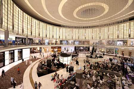 بزرگ ترین مرکز ید جهان در دبی,بهترین مراکز ید در دبی