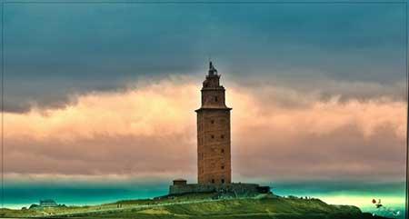معروف ترین برج های کج شده جهان,گردشگری,تور گردشگری