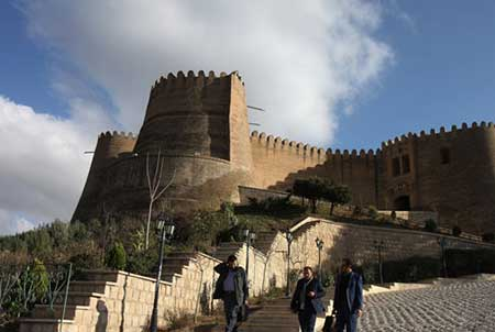 فَلَکالافلاک,قلعه فَلَکالافلاک,تصاویر قلعه فَلَکالافلاک