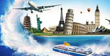 تور گردشگری, سفر یا تور, تور مسافرتی, آژانس مسافرتی, تور ایرانگردی