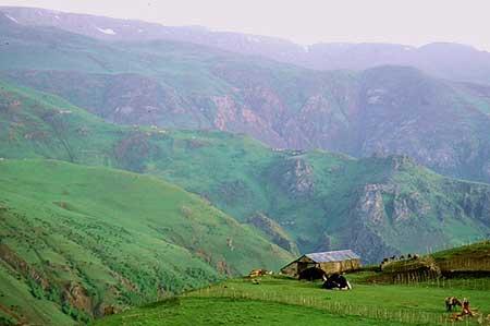 مازندارن,استان مازندارن,گیلان,جاهای دیدنی گیلان