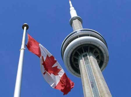 جاذبه های هیجان انگیز کانادا,کانادا,جاهای دیدنی کانادا