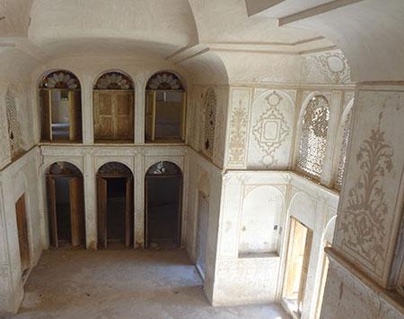خانه شیخ جواهری کوهپایه,خانه شیخ جواهری