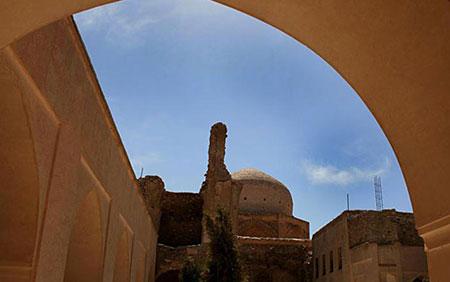 جاهای دیدنی زنجان،آثار تاریخی زنجان